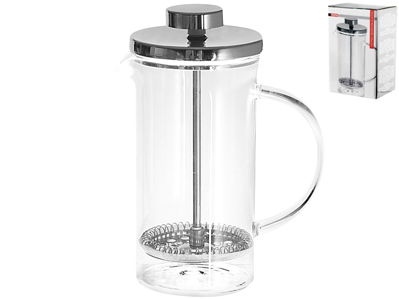 French press 0,6l