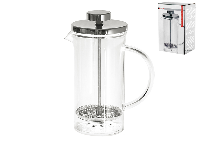 French press 0,35l