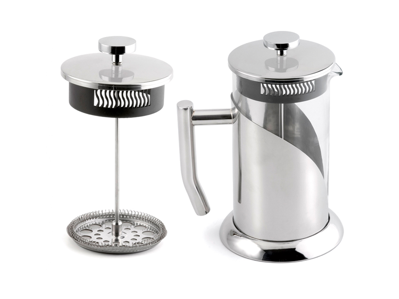 French press 0,35l Weis