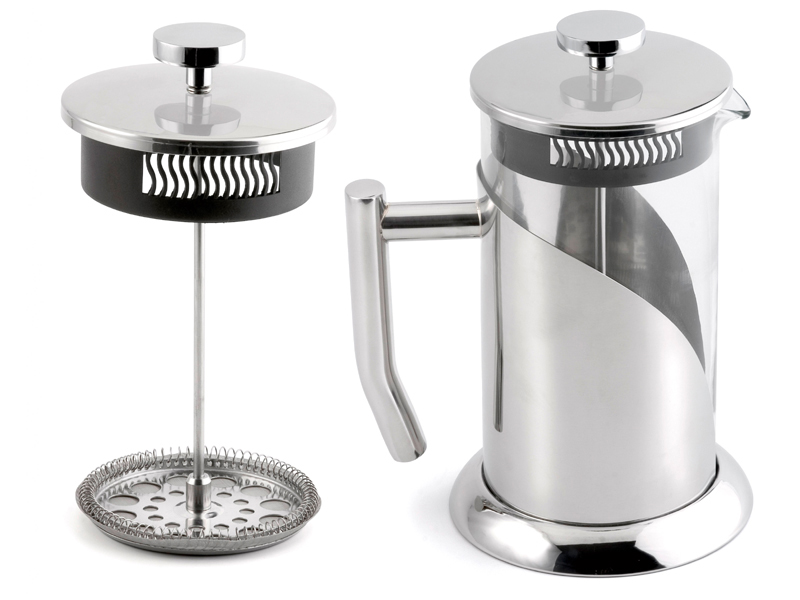 French press 0,8l Weis