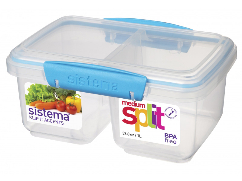 Sistema Split Accents miska 850 ml